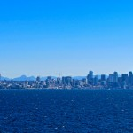 A day in Seattle – Markets, ice cream, and Pho