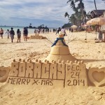 Solo Christmas on Boracay Island…a good idea? Maybe.