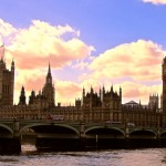 Exploring the West side of London – Big Ben, Buckingham Palace, and more!