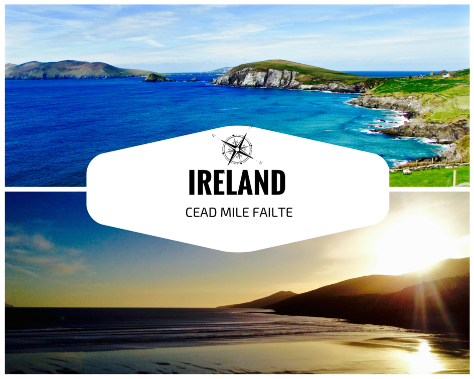 ireland destinations