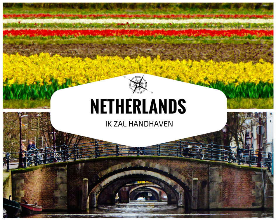 netherlands destinations