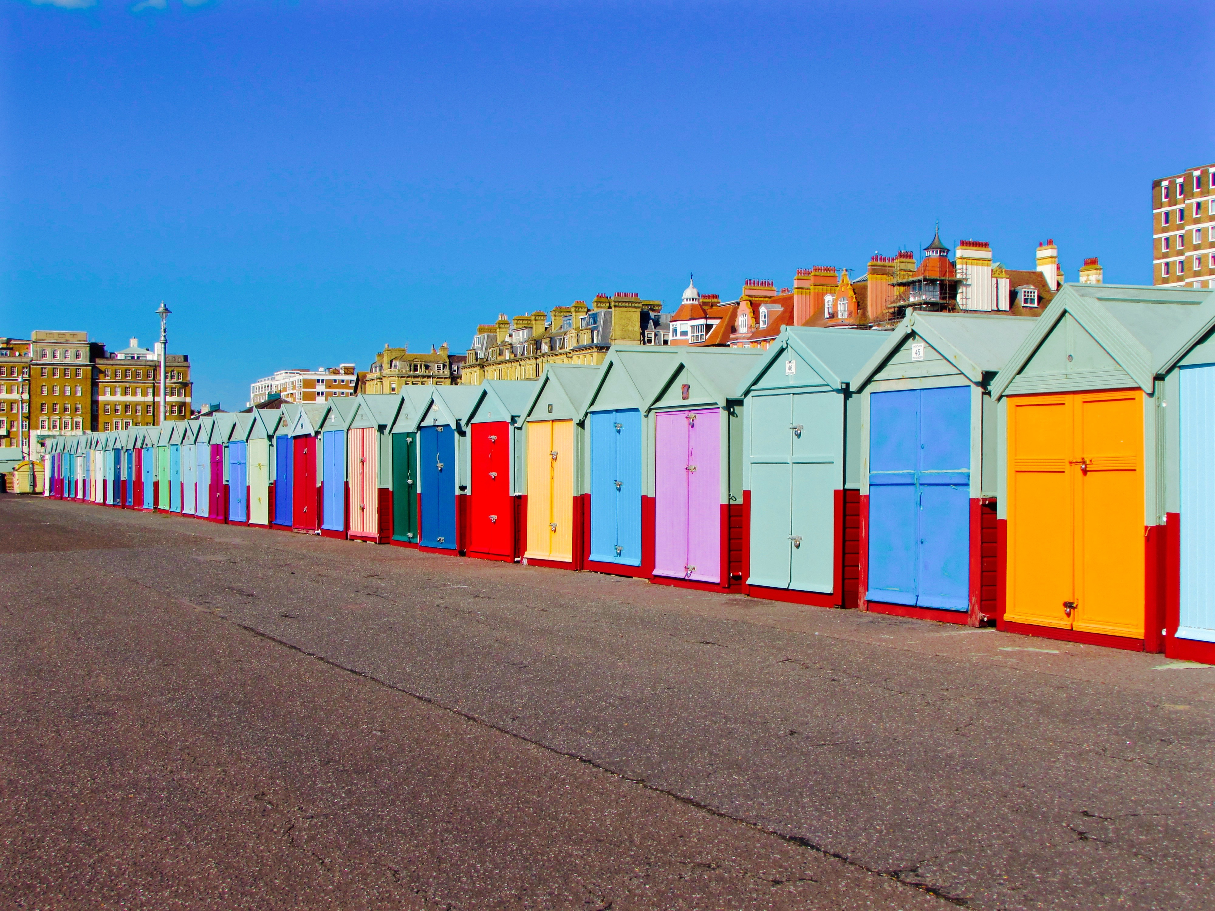 5 fun free things to do in brighton england home behind the