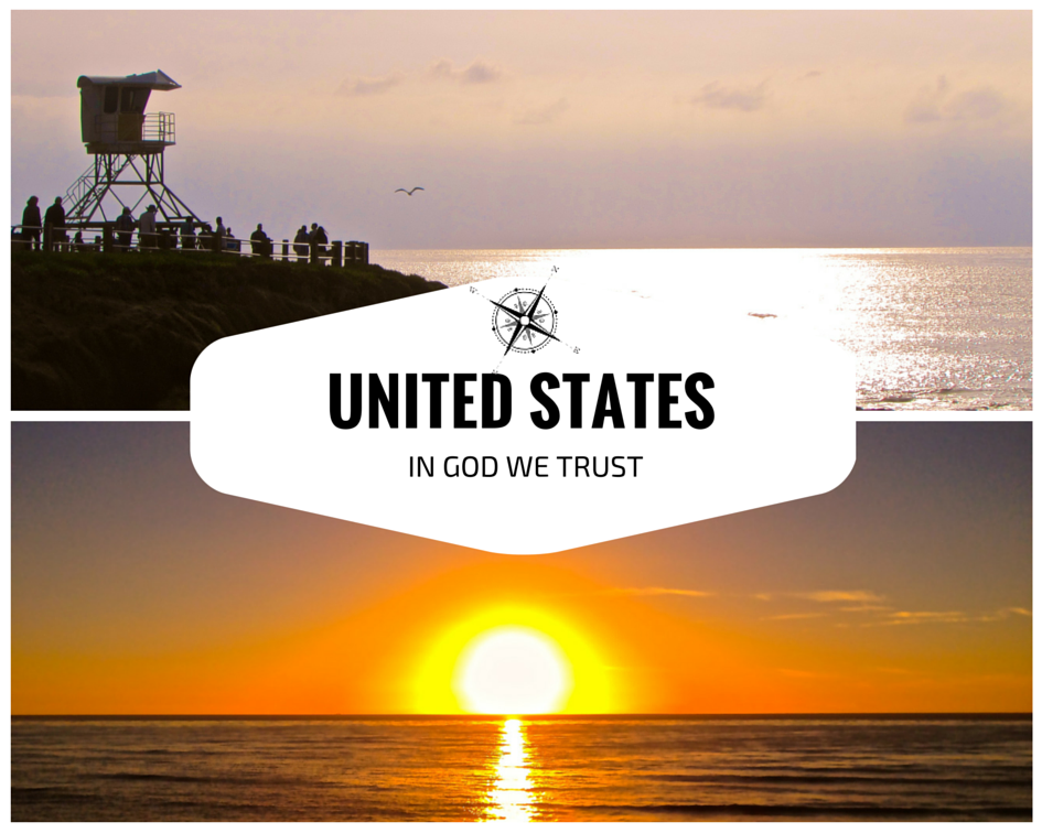 United states destinations
