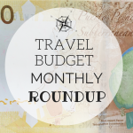 The cost of travel – September/October 2015 budget roundup