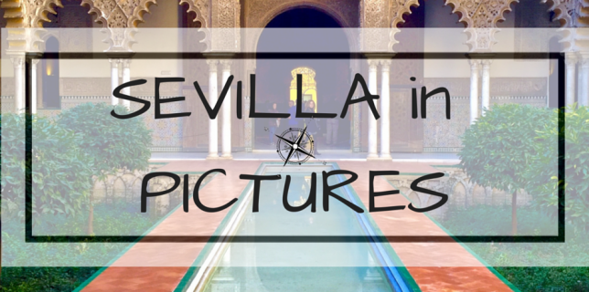 SEVILLA IN PICTURES